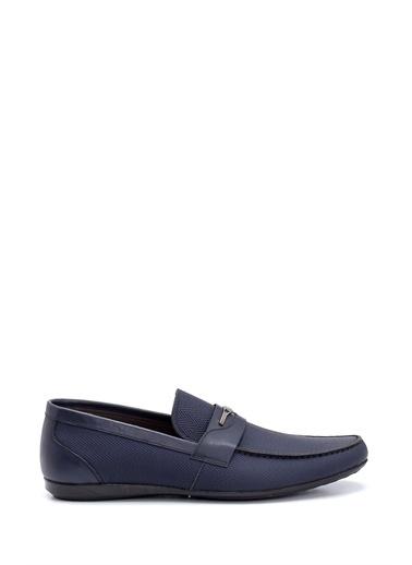 Derimod Erkek Ayakkabı(281) Casual Lacivert